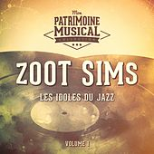 Les idoles du Jazz : Zoot Sims, Vol. 1 by Zoot Sims