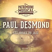 Les idoles du Jazz : Paul Desmond, Vol. 1 by Paul Desmond