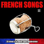 French Songs, Vol. 2 by Various Artists