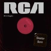 RCA Singles by Skeeter Bonn
