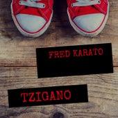 Tzigano de Fred Karato