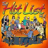 The Hit List Vol. 5 de Various Artists
