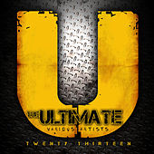 The Ultimate 2013 de Various Artists
