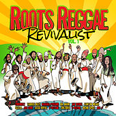 Roots Reggae Revivalist Vol.1 de Various Artists