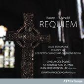 Fauré: Requiem in D Minor, Op. 48 - Duruflé: Requiem, Op. 9 von Various Artists