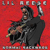 Normal Backwrds von Lil Reese