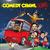 Comedy Crawl (Live) by Various Artists