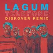 Telefone (Diskover Remix) de Diskover