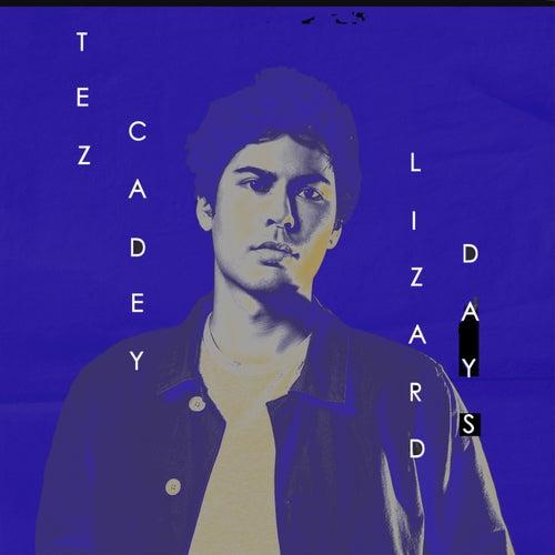 Ivory (Album Version) by Tez Cadey