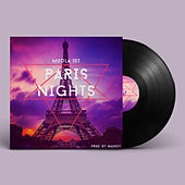 Paris Nights by Moula 1st