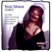 Secrets by Tricia Tahara