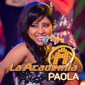 La Academia (En Vivo) de Paola
