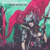 New Worlds Remixes de Various Artists