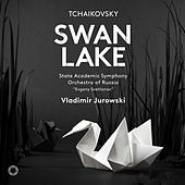 Tchaikovsky: Swan Lake, Op. 22, TH 12 (1877 Version) by State Academic Symphony Orchestra of Russia
