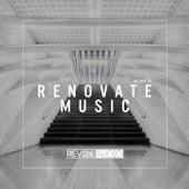 Renovate Music, Vol. 19 von Various Artists