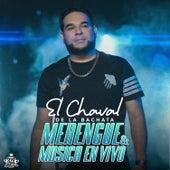 Merengue & Musica En Vivo by El Chaval De La Bachata