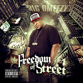 Freedom of Street by Big Omeezy