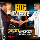 Duality by Big Omeezy