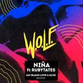 Niña (Remix) by Wolf