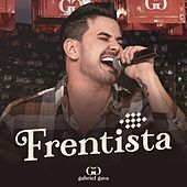 Frentista (Ao Vivo) de Gabriel Gava