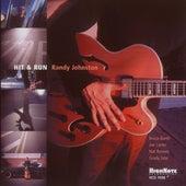 Hit & Run de Randy Johnston