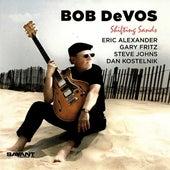 Shifting Sands by Bob DeVos