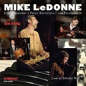 On Fire (Live at Smoke NYC) by Mike LeDonne