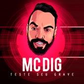 Teste Seu Grave by MC Dig
