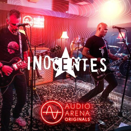 AudioArena Originals: Inocentes de Inocentes