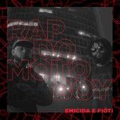 Rap do Motoboy de Emicida