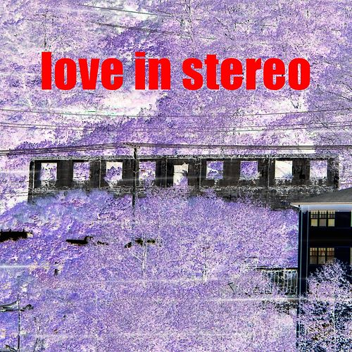 2 Buck Chuck by Love In Stereo