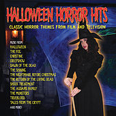 Halloween Horror Hits: Classic Horror Themes From Film And Television by Various Artists