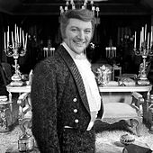 Liberace At The London Palladium My Parade Of Golden Favourites de Liberace