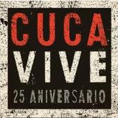 Cuca Vive 25 Aniversario (En Vivo) de Cuca