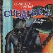 Cubafrica by Manu Dibango