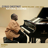 Natural Essence by Cyrus Chestnut