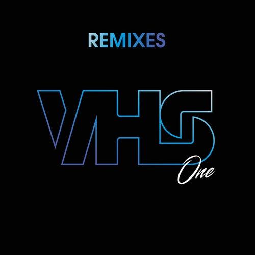One Remixes von VHS Collection