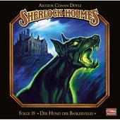 Folge 35: Der Hund der Baskervilles (Teil 1 von 2) von Sherlock Holmes - Die geheimen Fälle des Meisterdetektivs