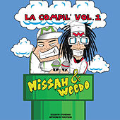 La compil', Vol. 1 by MissaH&Weedo