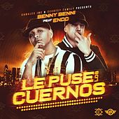 Le Puse los Cuernos by ENDO