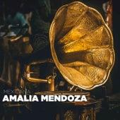 Mexicana de Amalia Mendoza