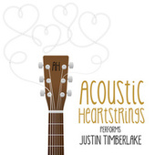 AH Performs Justin Timberlake von Acoustic Heartstrings
