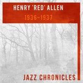 Henry 'Red' Allen: 1936-1937 by Henry
