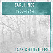 Earl Hines: 1953-1954 by Various Artists