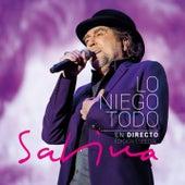 Lo Niego Todo -  En Directo de Joaquín Sabina