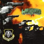 Against Everyone by Warpath