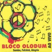 Bloco Olodum: Samba, Futebol, Alegria (Ao Vivo) von Olodum