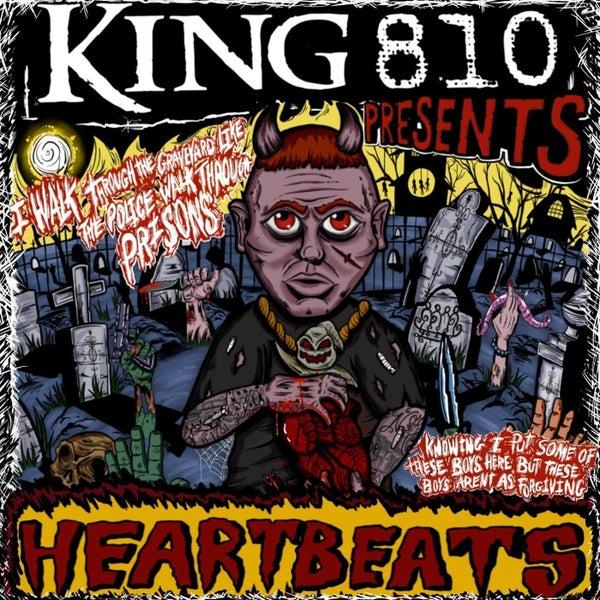 Heartbeats Single Explicit Von King 810 Aldi Life