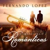 Internacionais Românticas von Fernando Lopez