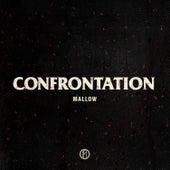Confrontation von Mallow